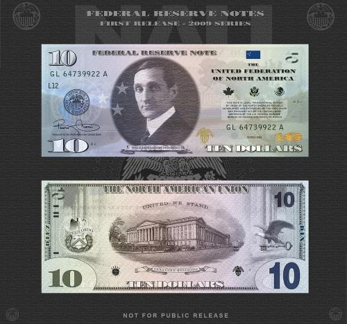 Amero-10-bill