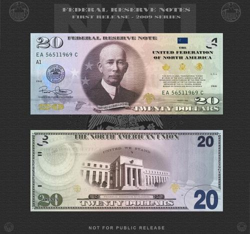 Amero-20-bill