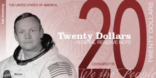 Twentydollars