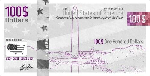 Dollar100