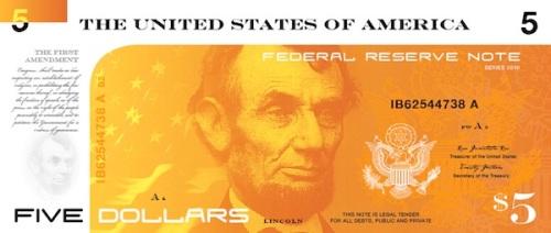 New_dollar